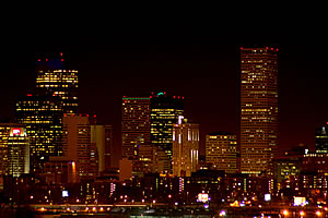 Night Life Denver