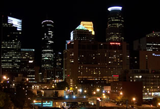 Night Life Minneapolis