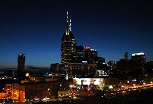 Night Life Nashville