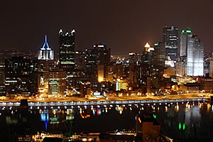 Night Life Pittsburgh