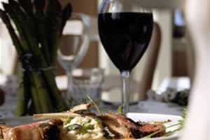 Portola Valley restaurant guide photo